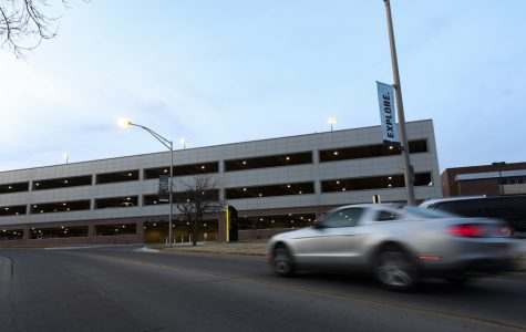 #JusticeForBrian opens dialogue on the parking garage's odd class of rules