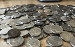 Hayes: 600 nickels — The saga continues