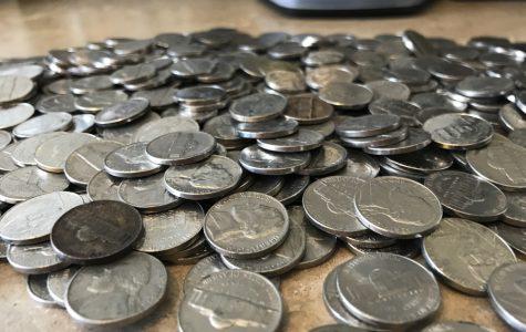 Hayes: 600 nickels — The saga continues