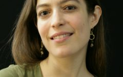 'Writing Now, Reading Now' series features poet Sandra Beasley