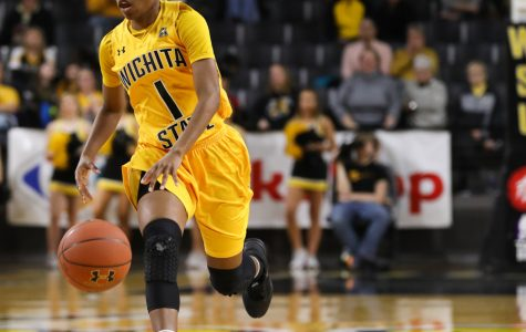 Wichita State women's basketball team involved in bus accident