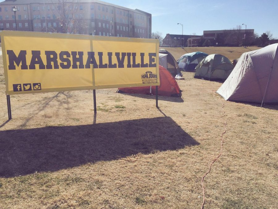 Marshallville%27s+annual+campout+is+in+jeopardy+of+a+new+card+system.+