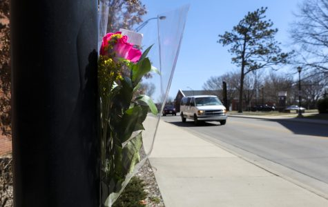 Professor writes letter to Bardo about safety concerns after death of staff member hit by car