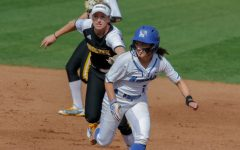 Wednesday's softball game versus Kansas cancelled