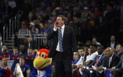 'Self Made' Jayhawks join loaded field to compete in Koch Arena this summer