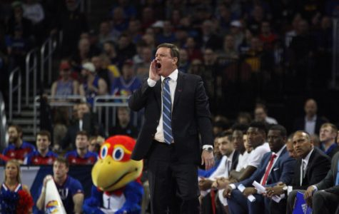 'Self Made,' a team of University of Kansas alumni, will play in The Basketball Tournament this summer in Charles Koch Arena. The single-elimination tournament holds a $2 million purse.