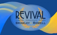 'Revival' is the only ticket for upcoming SGA elections