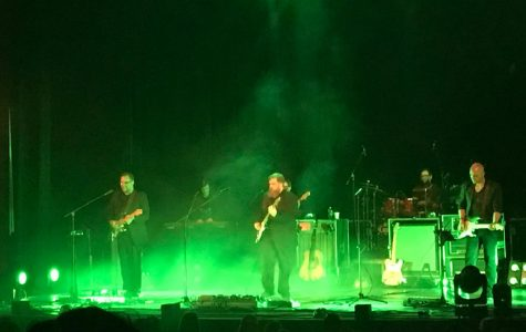 Pink Floyd tribute band brings out 'Dark Side' of the Orpheum