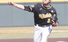 WSU falls to Mizzou, hopes for weekend win