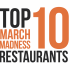 Top 10 Wichita Restaurants for March Madness