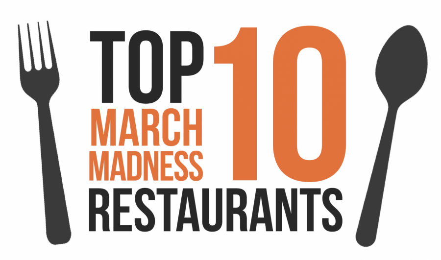 Food+critic+Matt+Cooper+lists+his+food+recommendations+for+anyone+in+Wichita+for+March+Madness.+