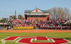 PHOTOS: Sooners Softball beat WSU 7–6