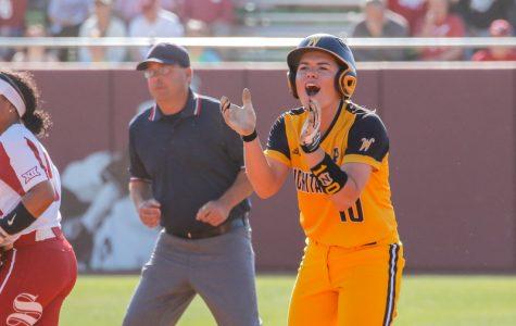 Shocker softball back in NCAA tournament