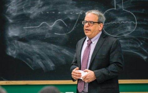 Candidate for WSU liberal arts and sciences dean: 'There's an eclipse of attention to liberal arts'