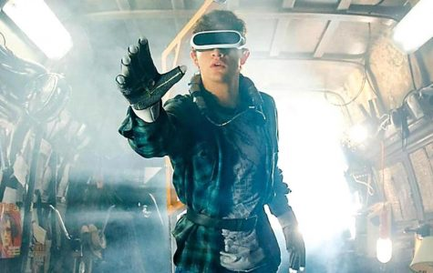 'Ready Player One' falls victim to nostalgia