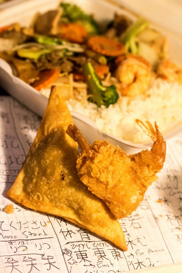 Rethink Takeout: Ah So Oriental Cuisine – Cheap Takeout Meditation