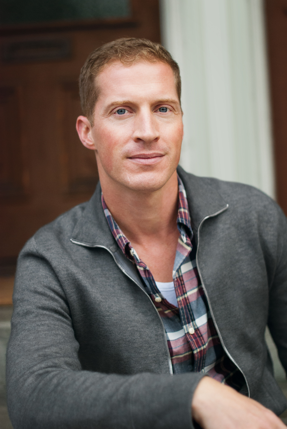 Andrew Sean Greer, was a visiting writer in the fall of 2015, and recently won the Pulitzer for fiction.