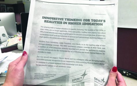 Ad wars: Innovation Campus developers, donors, Koch exec, others buy counter-protest ad
