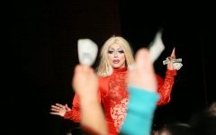 Corrigan: Haven't been to a drag show? Put that on your bucket list.
