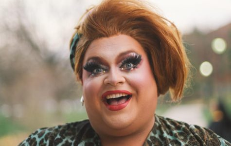 PHOTOS: Eighth annual Drag Show anything but a Drag