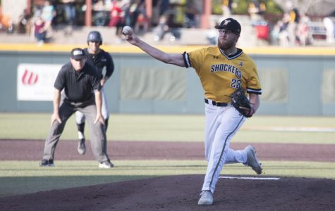 Shockers defeat Central Arkansas in Tuesday matchup