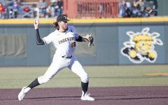 Shockers shut out KU at home