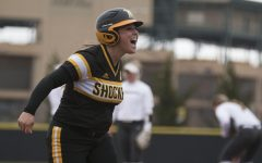 PHOTOS: Shockers sweep weekend series against Central Florida