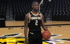 Wichita State lands Jamarius Burton for 2018-19 season