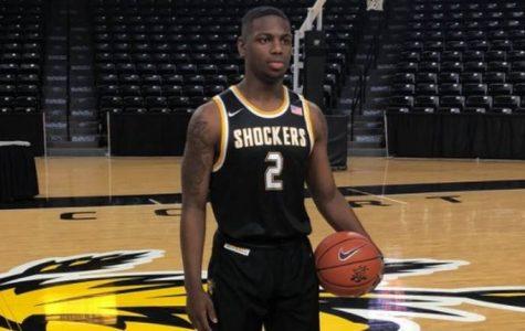 Wichita State lands Jamarius Burton for 2018-19 season