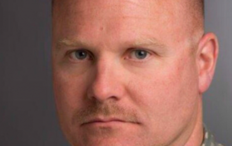 Wichita State appoints new chief of campus police
