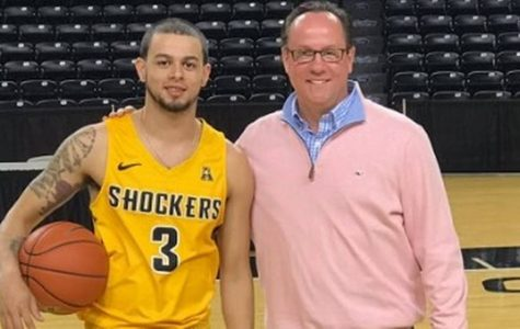 JuCo All-American joins Wichita State's spring recruiting class