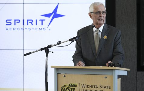 Spirit AeroSystems coming to Wichita State's Innovation Campus