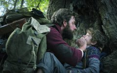 'A Quiet Place' delievers