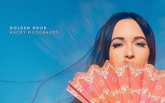 Sunflower Soundtrack: Kacey Musgraves — A New Golden Hour for Country