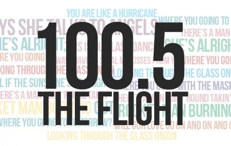 Cooper: The Flight 100.5 Offers Glint of Rock Radio Hope