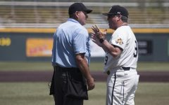Todd Butler fired from the Wichita State baseball program