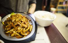 Cooper: Manna Wok–Celebrating its patrons, serving Korean classics
