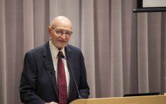 $12 million oilman donor to receive honorary WSU degree
