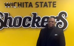 Marshall's 'first star player' becomes newest addition to Shocker coaching staff