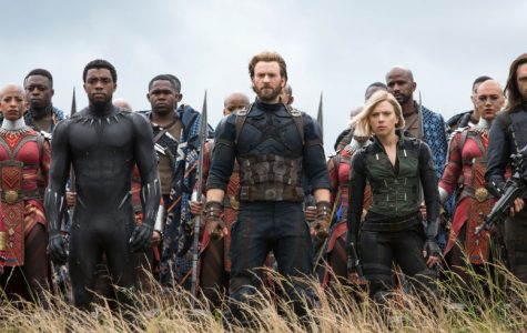 Underlying issues a problem in 'Avengers: Infinity War'