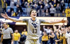 Shockers complete 2018-2019 roster with West Virginia transfer
