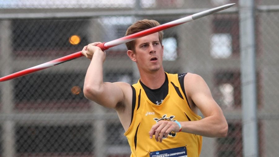 From small towns to the national stage: Veith, True, and Odle head to the NCAA Championships