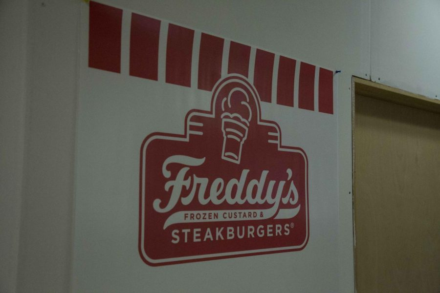 Freddy%27s+Frozen+Custard+and+Steakburgers+is+planning+to+open+Aug.+20+%E2%80%94+the+first+day+of+the+2018-19+school+year.+