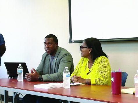 ICT Black Caucus addresses justice issues at discussion panel