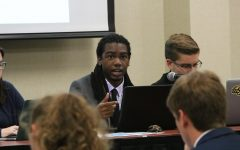 SGA introduces bill that would add seats to Educational Opportunity Fund, student fees committees