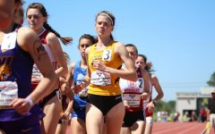 Star distance runner to return in cross country season-opener