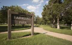 Man shot at Fairmount Park early Saturday morning, Wichita police say
