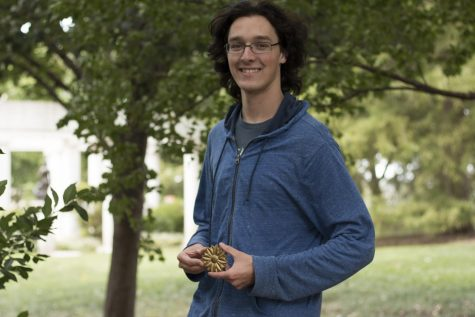 Family effort leads to medallion hunt victory, $500 prize