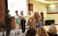 The 19th Amendment comes to life at the 'Iron Jawed Angels' film screening