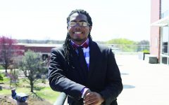 Guest column: A letter from the student body president